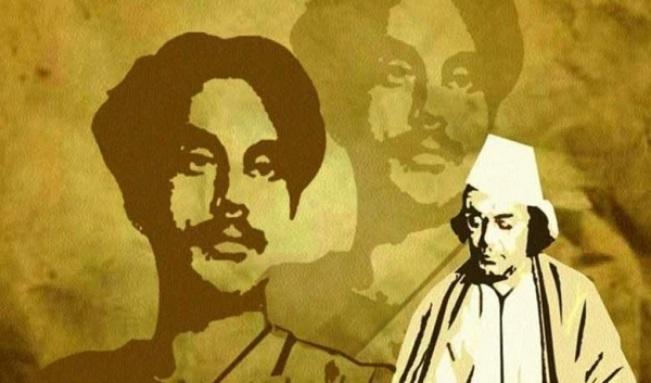 আজ জাতীয় কবি কাজী নজরুল ইসলামের ৪৪তম মৃত্যুবার্ষিকী।