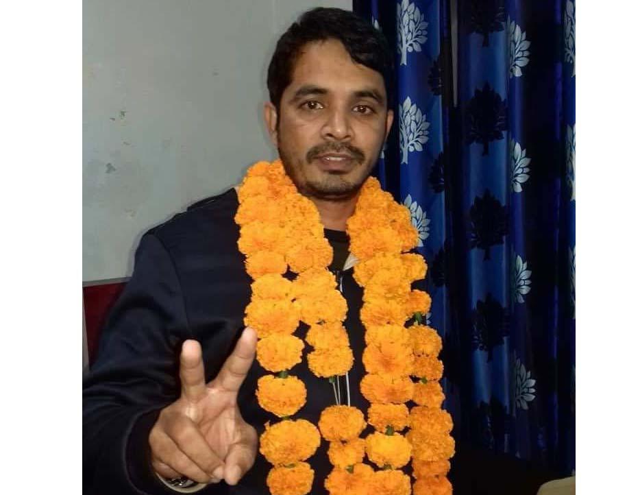 রাজশাহী সাংবাদিক ইউনিয়নের সভাপতি পদে রফিকুল বিজয়ী