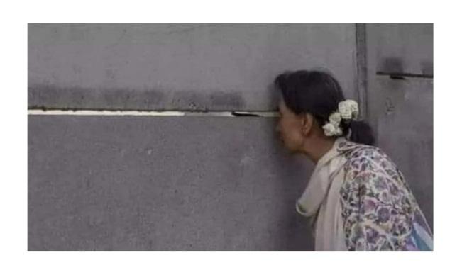 মিয়ানমারে সামরিক অভ্যুত্থান-ভারত চীনের অবস্থান