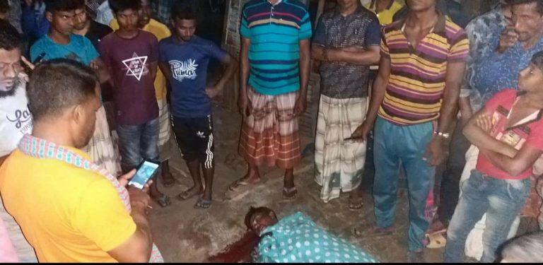 দুর্গাপুরে সড়ক দুর্ঘটনায় নির্মাণ শ্রমিক নিহত