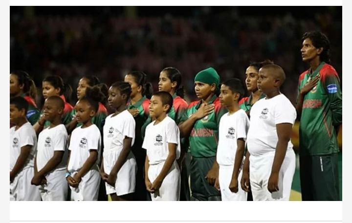 নারীরাও টেস্ট খেলবে