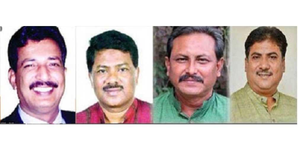 রাজশাহীতে বিএনপি নেতৃবৃন্দের বিরুদ্ধে গ্রেপ্তারী পরোয়ানা জারির প্রতিবাদে নিন্দা