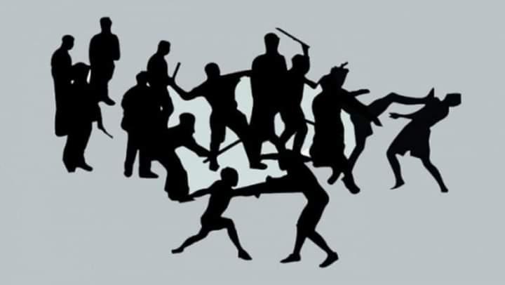 দুর্গাপুরে মসজিদের ধান তুলতে গিয়ে দু পক্ষের সংঘর্ষে আহত ৫