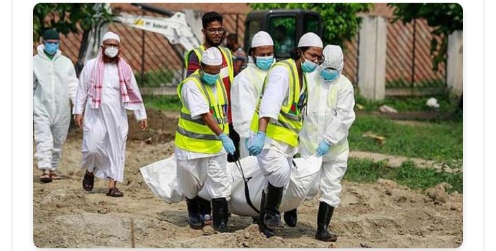 চাঁপাইনবাবগঞ্জে ২৪ ঘন্টায় আরও ১০ জনের মৃত্যু