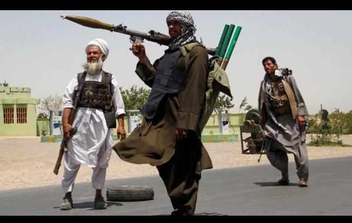আফগানিস্তান থেকে অধিকাংশ বিদেশি সেনা প্রত্যাহার