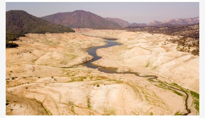 ২০৫০ সাল নাগাদ বিশ্বের ৫০০ কোটিরও বেশি মানুষ পানি সংকটে পড়বে